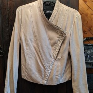 Buffalo Faux leather Moto jacket